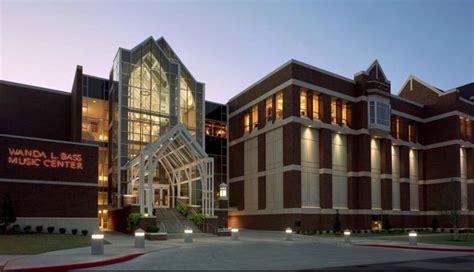 Oklahoma City Mba Tuition by Oklahoma City Wanda L Bass School Of