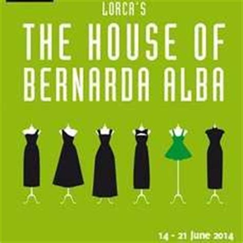 themes and meaning in the house of bernarda alba 12 best images about la casa de bernarda alba on pinterest