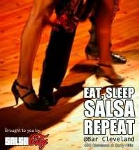 cleveland swing and salsa salsa