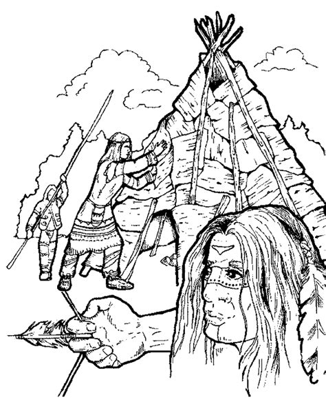 free india hindu coloring pages