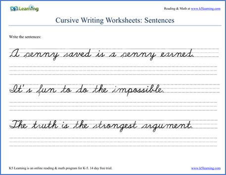 practice makes sentence builder second edition books writing cursive sentences worksheets free and printable