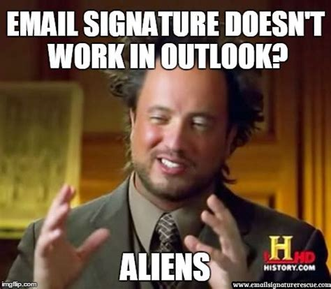 Email Meme - 17 best images about funny email signature memes on