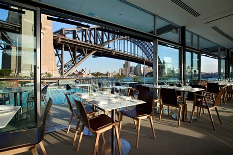 Restaurants with Waterfront Dining in Sydney   NSW