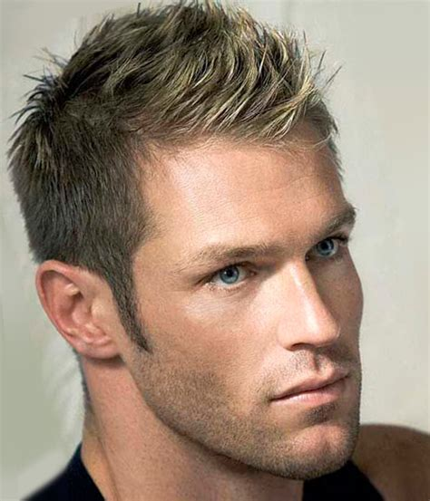 Best Hairstyles For Guys With Hair by Best Haircuts For