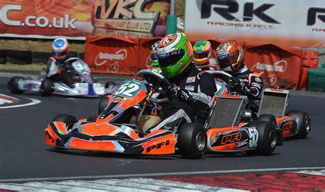5712 Handfat Karet Racing Orange kart graphics kart sticker designs specialists jake designs