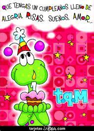 imagenes de happy birthday sobrino 1000 images about felicitaciones on pinterest happy