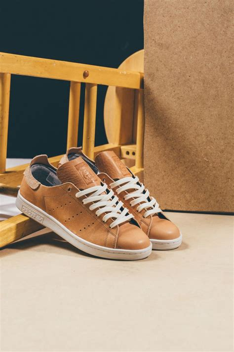 Adidas Standsmith 2 adidas stan smith 2 brown leather herbusinessuk co uk