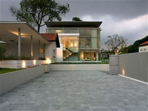 contemporary single story house design modern single story house plans your dream home