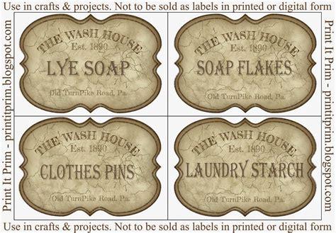 printable laundry labels print it prim free laundry room labels