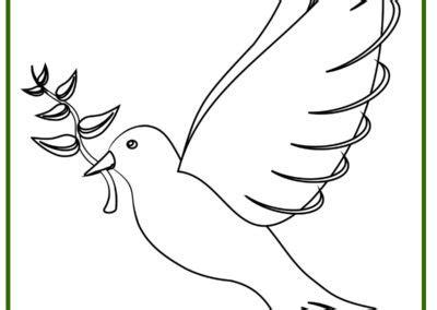 dibujos para todo dibujos de la paz 99 dibujos del d 205 a de la paz 174 im 225 genes para colorear y pintar