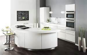 Island Table For Kitchen moderne k 252 chen und wohnwelten k 252 che