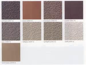 fassadenfarbe grau braun harzite - Fassadenfarbe Braun
