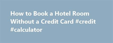 25 Best Ideas About Hotel Reservations On