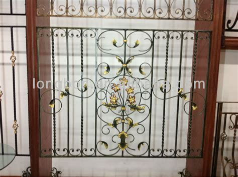 security grills for house windows 2014 top selling security wrought iron window grill design buy window grill design
