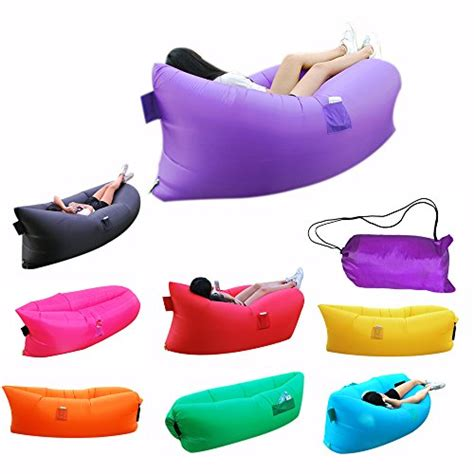 air filled sofa topie inflatable lounger air filled balloon furniture