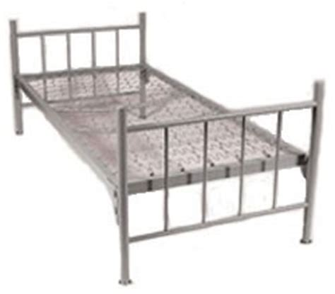 Army Surplus Bunk Beds Object Moved