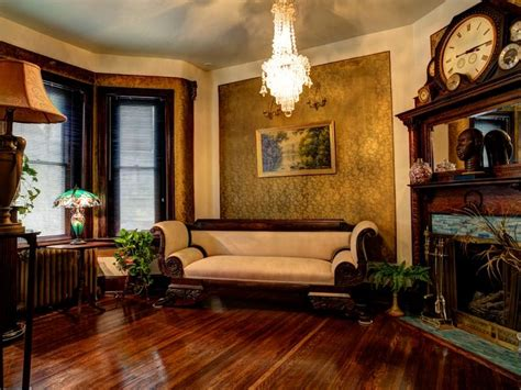 world gothic  victorian interior design