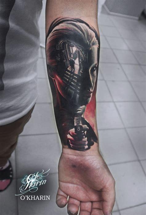 sasha tattoo 129 best o kharin blackout collective images