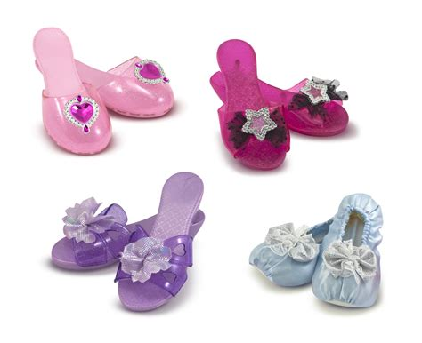 play dress up shoes play collection step in style dress up shoes new