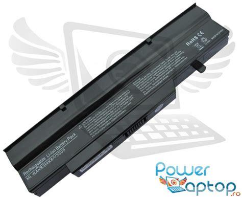 fujitsu siemens esprimo mobile v6535 baterie fujitsu siemens esprimo mobile v6535 acumulator