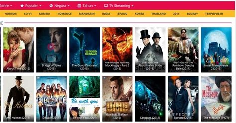 film bagus ganool download film terbaru 2016 nonton movie bagus cinema 21