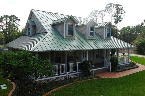 House Plans With Metal Roofs by Metal Roofing Photo Gallery Metal Roofing Alliance