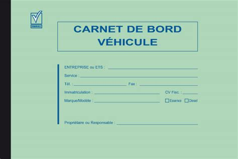 Unique Garages by Carnet De Bord V 233 Hicule