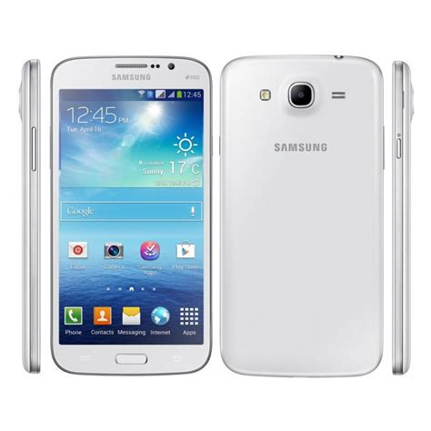 Samsung Galaxy Mega 58 I9152 Lcd samsung galaxy mega i9152 8gb dual sim refurbished retrons