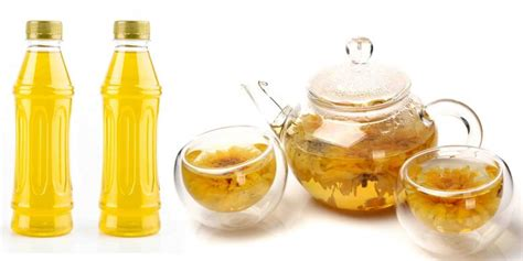 Teh Kemasan teh kemasan dan teh seduh mana lebih sehat kompas