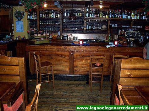 arredamenti per birrerie legno legno arredamenti brescia bergamo arredamenti