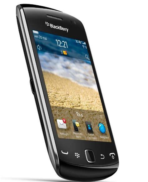 Baterai Blackberry Curve 9380 blackberry curve 9380 le tout tactile de blackberry