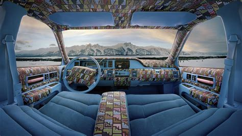 car upholstery st louis luis gispert s decepcion at the mary boone gallery nyc