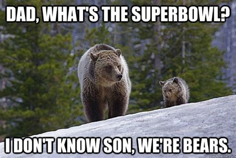 Bears Suck Meme - chicago bears hilarious nfl memes pinterest