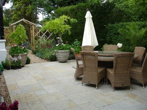 Thinking about a new patio? Some tips from a patio designer