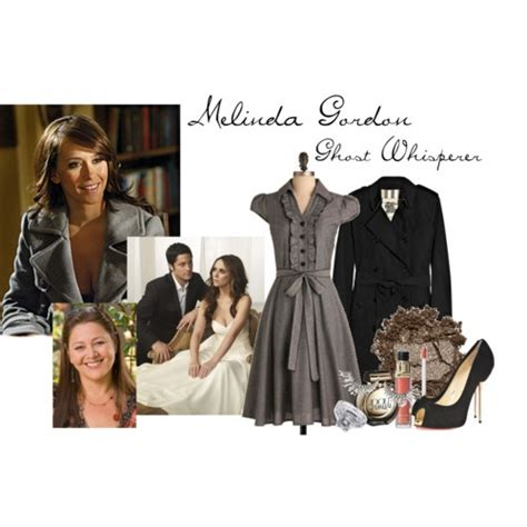 Hewitt Wardrobe by 1000 Ideas About Ghost Whisperer Style On