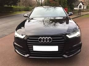 Audi A6 Cost Audi A6 2018 Audi A6 Price Audi A6 Interior Audi A6