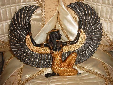 imagenes diosas egipcias egipto sus dioses extraterrestres y la colonia atlante