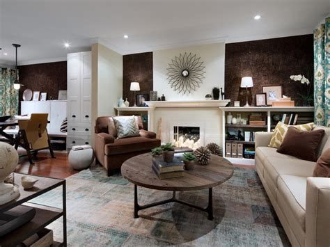 candice olson living room designs tips for creating a livable yet stylish home from hgtv s