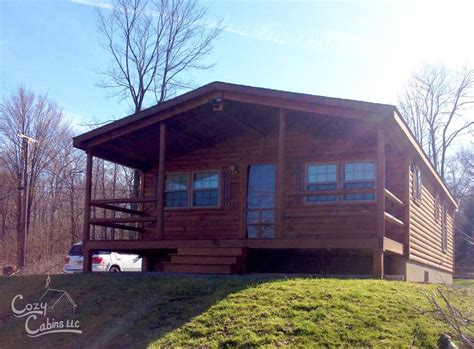 Cozy Cabins by Log Cabin Log Home Customer Reviews Cozy Cabins