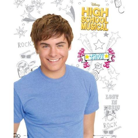 zac efron high school buy zac efron high school musical poster online poster plus