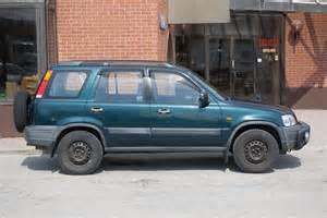 Honda Crv 1998 1998 Honda Crv For Sale Rightdrive Est 2007