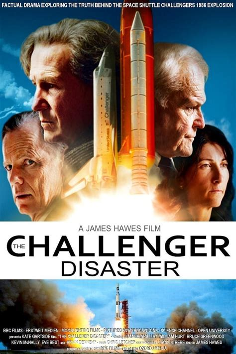 what was the challenger disaster subscene the challenger disaster subtitle