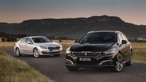 peugeot range peugeot sweetens 2015 stock with eight year warranty
