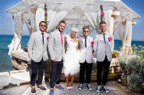Ushers Canceled Wedding What Happened by Wedding In Majorca Weddings Spain