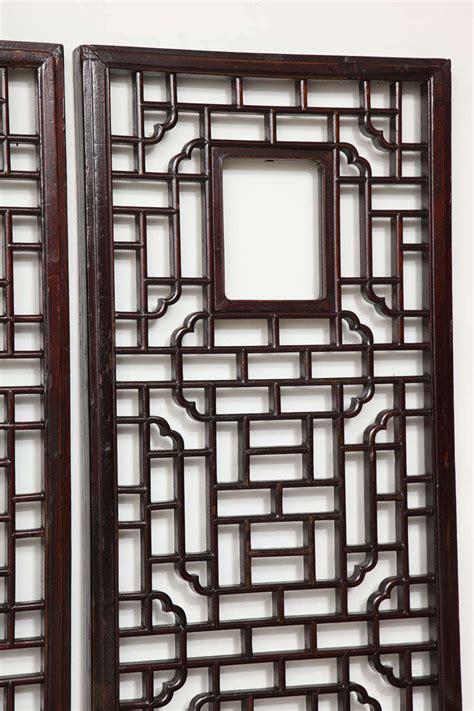 lattice wall decor lattice wall panels at 1stdibs