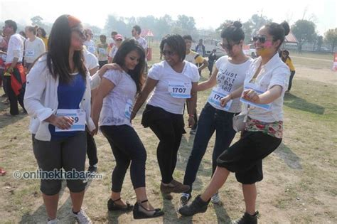 what is the purpose of the color run holi with purpose the color run kumari a feminist