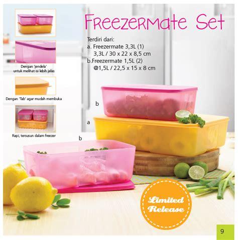 Tupperware Untuk Freezer tupperware promo