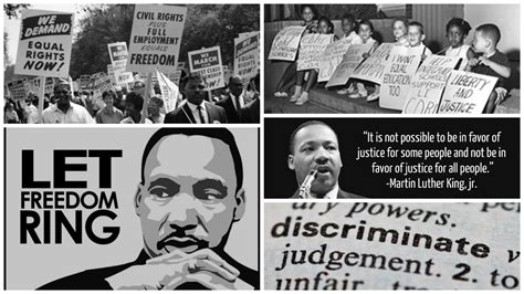 chion martin luther king jr civil rights movement january 24th 2016 dr martin luther king jr and the