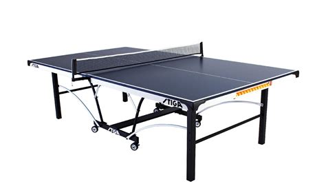 Sears Table Tennis by Stiga Sts185 Table Tennis Table
