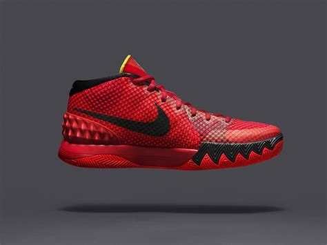 shoes basketball nike kyrie 1 basketball shoe